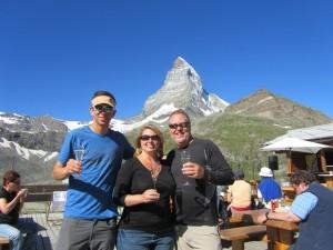 Matterhorn Success